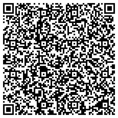 QR-код с контактной информацией организации Русское искусство. Санкт-Петербург