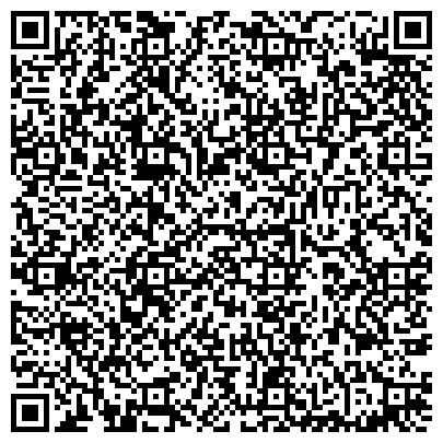 """QR-код с контактной информацией организации Центральная районная библиотека """"В Озерках"""""""