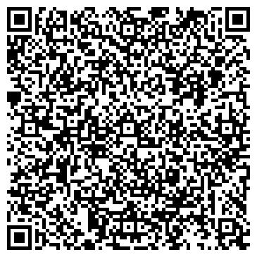 QR-код с контактной информацией организации Библиотека «СВОя»