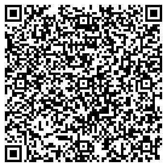 QR-код с контактной информацией организации ПУРПУР