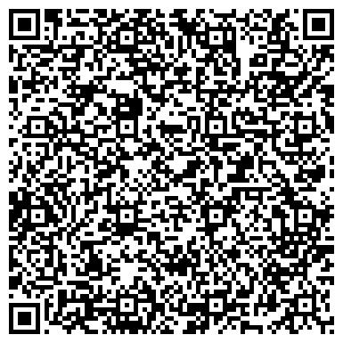 QR-код с контактной информацией организации ЦЕНТР ЭКОЛОГИЧЕСКИХ ПРОГРАММ