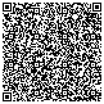 QR-код с контактной информацией организации ДЕТСКАЯ ГОРОДСКАЯ ПОЛИКЛИНИКА № 135