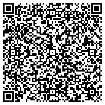 QR-код с контактной информацией организации АртЦентр