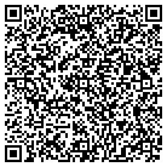 QR-код с контактной информацией организации ООО АТЕЛЬЕ ДЕТСКОЙ МЕБЕЛИ