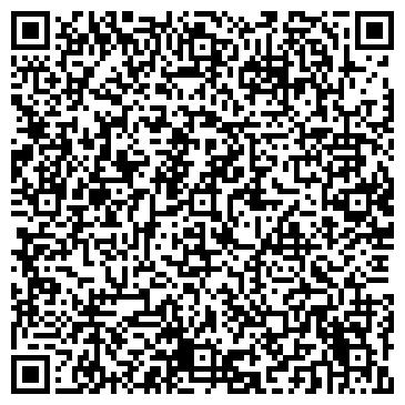 QR-код с контактной информацией организации Эко-мама