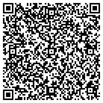 QR-код с контактной информацией организации АВЕЛИНА