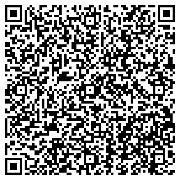 QR-код с контактной информацией организации IV Design