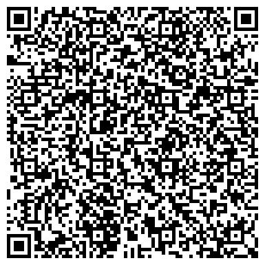 QR-код с контактной информацией организации ИНСТИТУТ МИРОВОЙ ЭКОНОМИКИ И ИНФОРМАТИЗАЦИИ