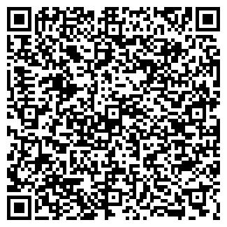 QR-код с контактной информацией организации OLDI