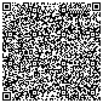 QR-код с контактной информацией организации Прокуратура Центрального административного округа Москвы