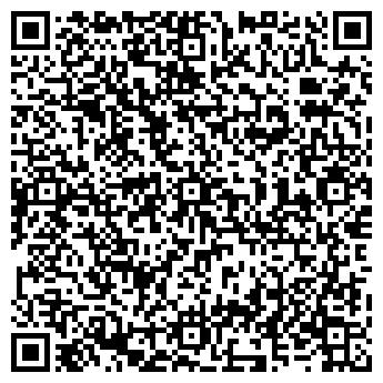 QR-код с контактной информацией организации ПАРИКМАХЕРСКАЯ № 1