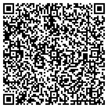 QR-код с контактной информацией организации Магазин мебели на шоссе Революции, 15