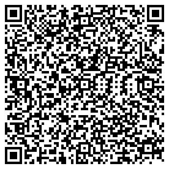 QR-код с контактной информацией организации Diada-Arms