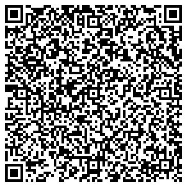QR-код с контактной информацией организации ОБРАЗЦОВАЯ ПАРИКМАХЕРСКАЯ