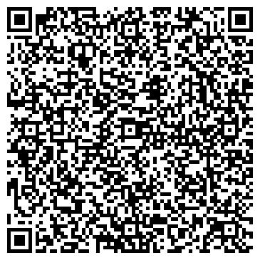 QR-код с контактной информацией организации ПАРИКМАХЕРСКАЯ ЭКОНОМКЛАССА