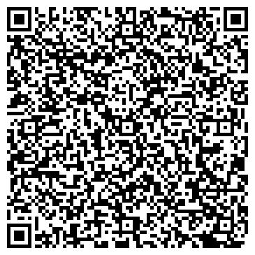 QR-код с контактной информацией организации Проект-Мебель