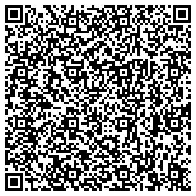 QR-код с контактной информацией организации ООО Окна Контакт