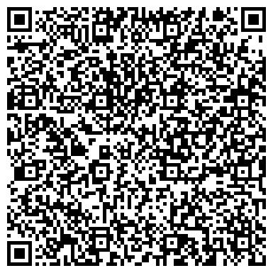 QR-код с контактной информацией организации ДВОРЕЦ ПИОНЕРОВ И ШКОЛЬНИКОВ ИМ. А.П. ГАЙДАРА