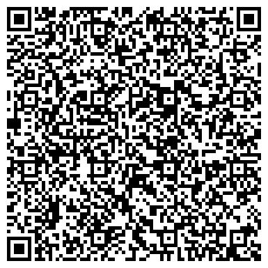QR-код с контактной информацией организации Заботливый папа