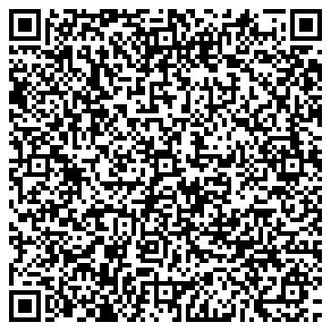 QR-код с контактной информацией организации ПОСОЛЬСТВО ЛЮКСЕМБУРГА В МОСКВЕ