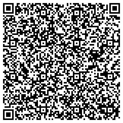 QR-код с контактной информацией организации РОССИЙСКАЯ АССОЦИАЦИЯ ПРОФЕССИОНАЛЬНОГО ТРАНСПОРТНОГО ОБРАЗОВАНИЯ