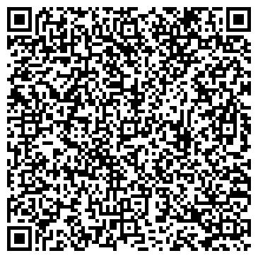 QR-код с контактной информацией организации САЛОН КРАСОТЫ НАТАШИ КОРОЛЁВОЙ