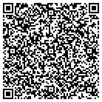 QR-код с контактной информацией организации БИЗНЕСРЕЗЕРВ