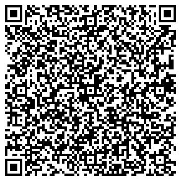 QR-код с контактной информацией организации КРИСТМАС-ЦЕНТР НПО