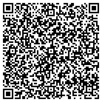 QR-код с контактной информацией организации АИРПРОМ КОМПАНИЯ
