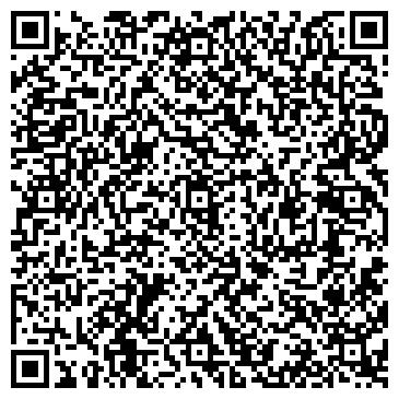 QR-код с контактной информацией организации ИЗОПРИНТ ГРУПП