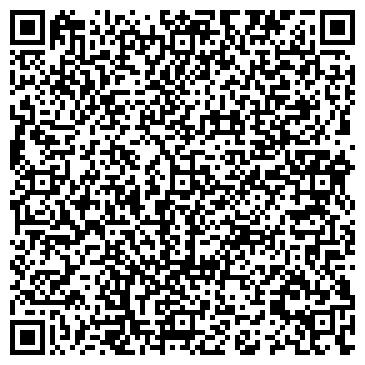 QR-код с контактной информацией организации ИНФОТЕК И СЕРВИС