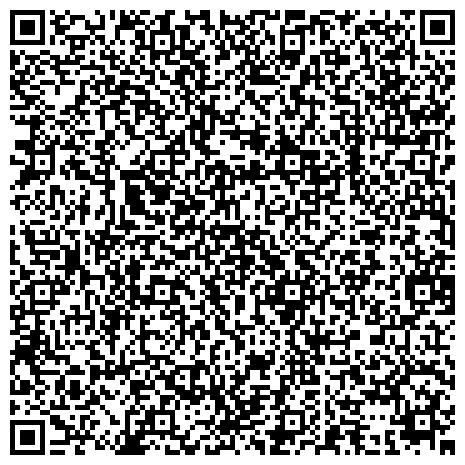 QR-код с контактной информацией организации НИИ ЭКОЛОГИИ ЧЕЛОВЕКА И ГИГИЕНЫ ОКРУЖАЮЩЕЙ СРЕДЫ ИМ. А.Н. СЫСИНА РАМН