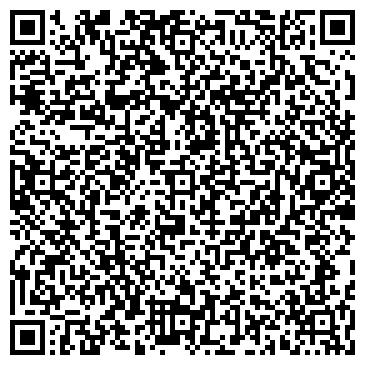 QR-код с контактной информацией организации ЗАО Петербургторг-Аудит