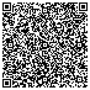QR-код с контактной информацией организации ООО ПетроСнаб