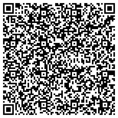 QR-код с контактной информацией организации ОАО Балтийский Банк