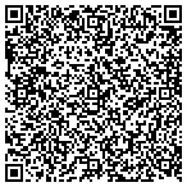 QR-код с контактной информацией организации ШАХМАТНОЕ ОБОЗРЕНИЕ-64