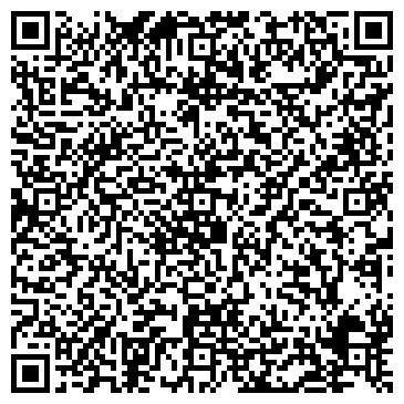 QR-код с контактной информацией организации Скин Лайт