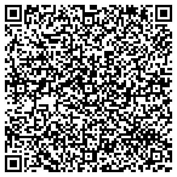 QR-код с контактной информацией организации ЦЕНТРАЛЬНАЯ НАСОСНАЯ КОМПАНИЯ