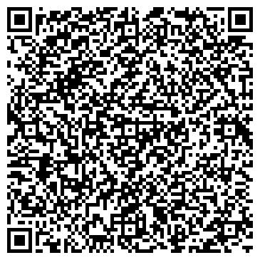 QR-код с контактной информацией организации Институт восстановительной медицины, АНО