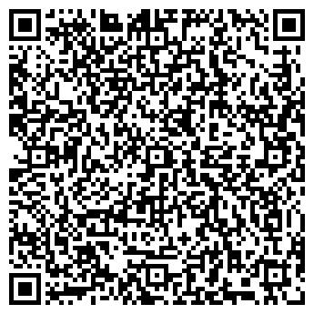 QR-код с контактной информацией организации ЦЕНТРОГАЗ