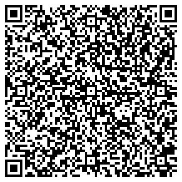 QR-код с контактной информацией организации Else Club