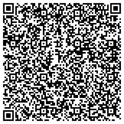 QR-код с контактной информацией организации Столичный бизнес колледж