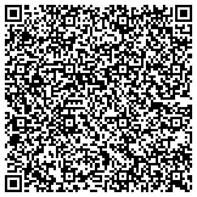 QR-код с контактной информацией организации АНО Учебный центр «Образование и Карьера»