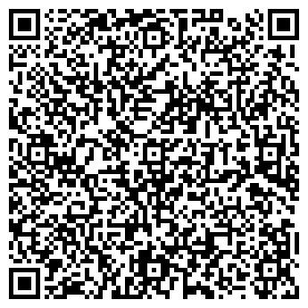 QR-код с контактной информацией организации Всё для кино