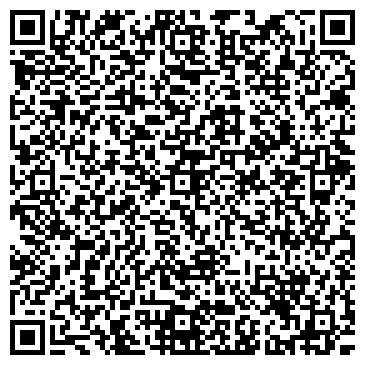 QR-код с контактной информацией организации КиноСклад