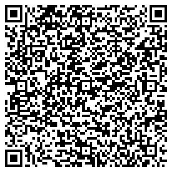 QR-код с контактной информацией организации MIBES RUS