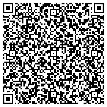 QR-код с контактной информацией организации Дисконт Реклама