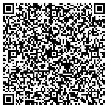 QR-код с контактной информацией организации Fotodom