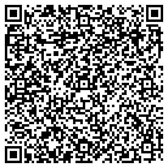 QR-код с контактной информацией организации ГеоФото