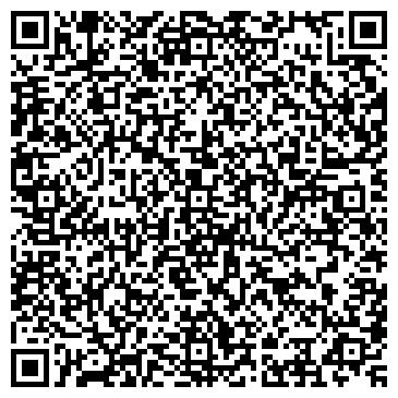 QR-код с контактной информацией организации ООО Фотодженика